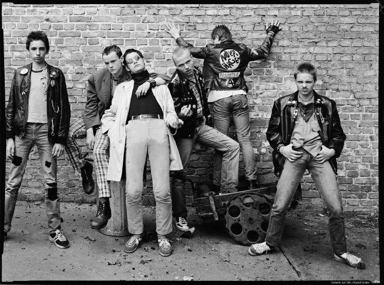 east german punk